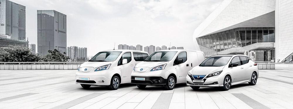 Portugal vai ter 20 novos postos de carregamento rápido para carros elétricos 2