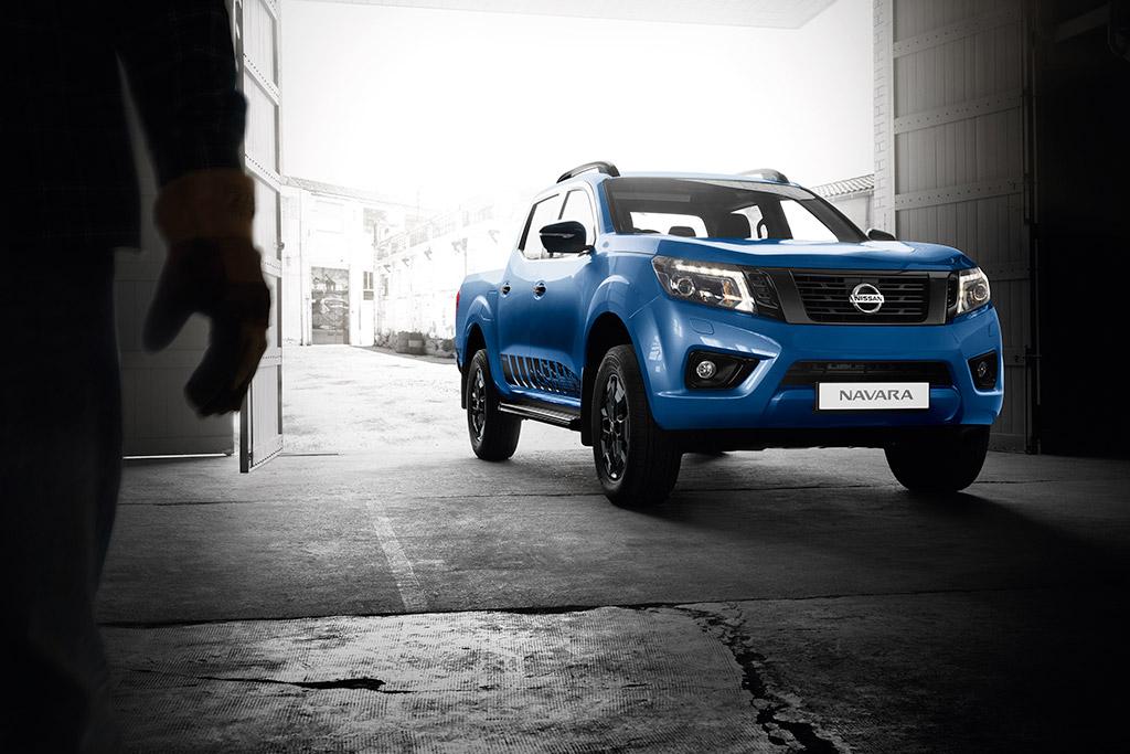 Deslumbre-se com a Nissan Navara N-Guard 2.0 2